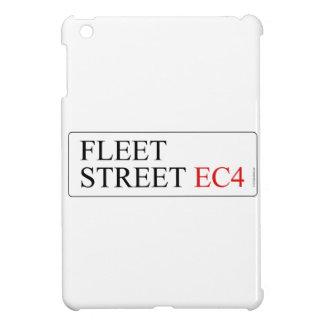 Fleet Street iPad Mini Fundas