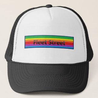 Fleet Street Style 1 Trucker Hat