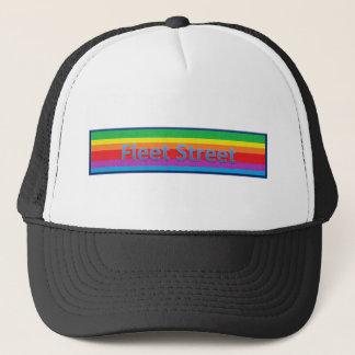 Fleet Street Style 2 Trucker Hat