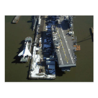 FLEET WEEK 2011 POSTCARD