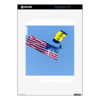 Fleet week  San Francisco 2015 iPad 2 Decals