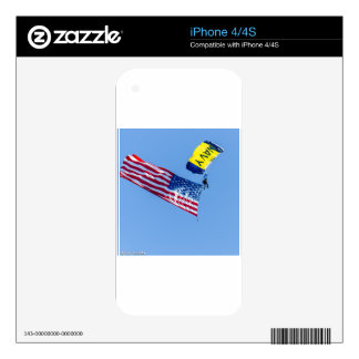 Fleet week  San Francisco 2015 Skins For The iPhone 4