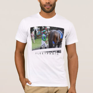 Fleetphoto at Belmont T-Shirt
