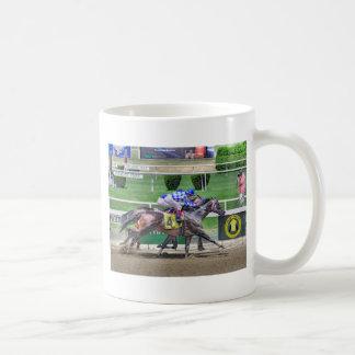 Fleetphoto Finish Coffee Mug