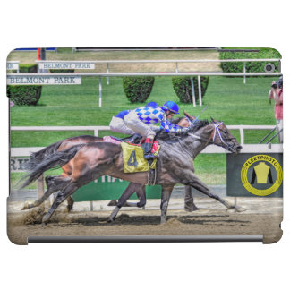 Fleetphoto Finish iPad Air Cover