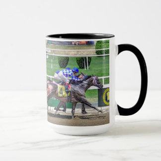 Fleetphoto Finish Mug