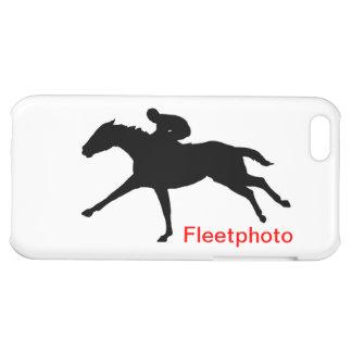 Fleetphoto Logo Case For iPhone 5C