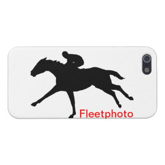 Fleetphoto Logo Cases For iPhone 5