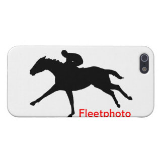 Fleetphoto Logo Cover For iPhone 5
