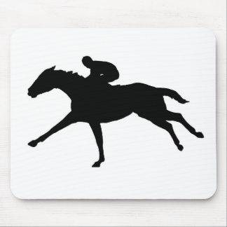Fleetphoto Logo Mouse Pad