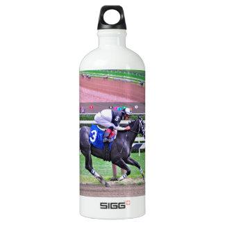 Fleetphoto's South Sound Aluminum Water Bottle
