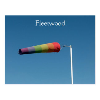 Fleetwood Post Cards