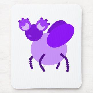 Fleggllee mousepad