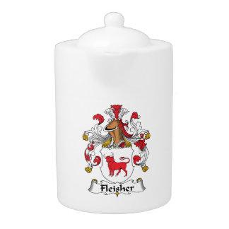 Fleisher Family Crest
