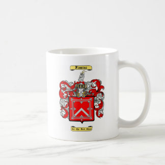 fleming (scottish) coffee mug