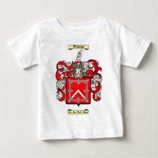 fleming (scottish) t shirt