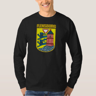 """Flensburg"" Apparel T-Shirt"