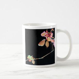 Flesh Buds Coffee Mugs