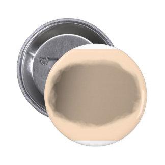 Flesh Circle Background Pin