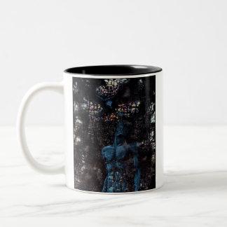 """""""Flesh"""" mug"""