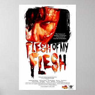 Flesh of my Flesh movie poster