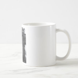 Flesh Wound Classic White Coffee Mug