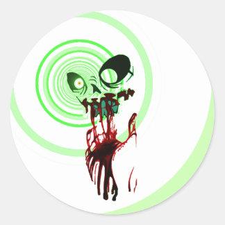 fleshy stickers
