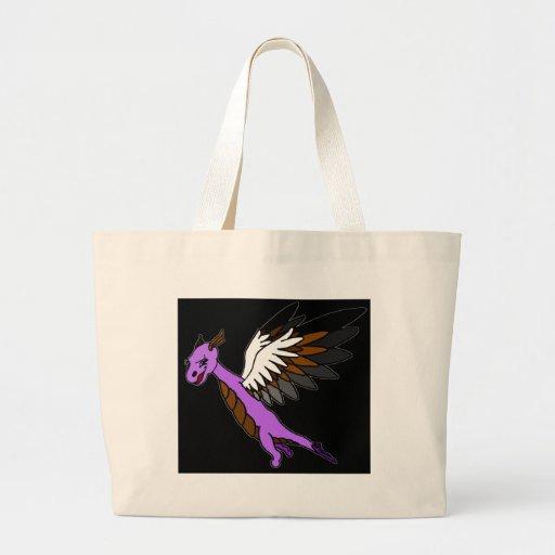 Fletch Canvas Bag