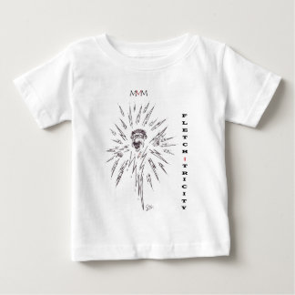 Fletch-tricity Baby T-Shirt