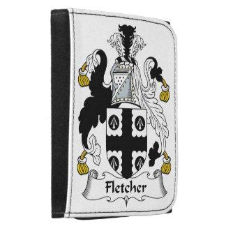 Fletcher Family Crest Wallets