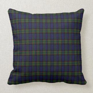 Fletcher Scottish Family Tartan Pillow
