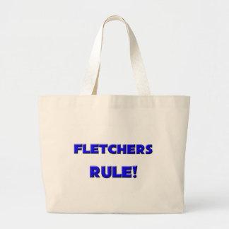 Fletchers Rule! Bag