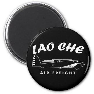 Flete aéreo de LAO-CHE Imanes