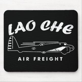 Flete aéreo de LAO-CHE Mouse Pad