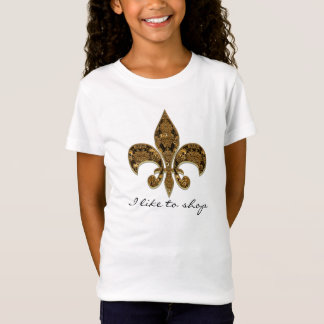 Fleur Beauty II T-Shirt