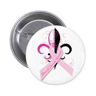 fleur_breastcancer pins