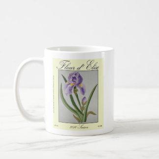 Fleur d' Elise Mug