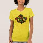 Fleur de Beads Camiseta