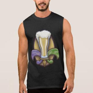 Fleur de Beer Sleeveless T-shirt