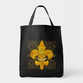 Fleur de Guardian Bags