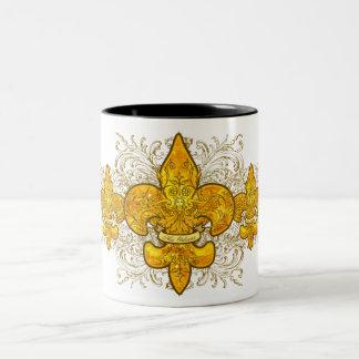 Fleur de Guardian Coffee Mug