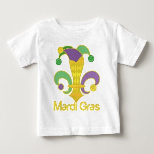 Fleur de Jester Baby T-Shirt