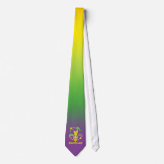 Fleur de Jester Tie
