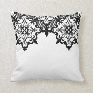 Fleur De Lace Pillow