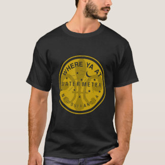 Fleur De Lid Where Ya At T-Shirt