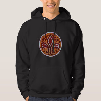 Fleur de Limbs Hooded Sweatshirt