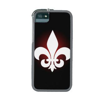 Fleur-de-lis2 iPhone 5/5S Cases