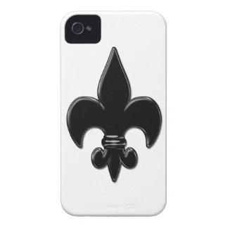 Fleur De Lis Case-Mate iPhone 4 Case