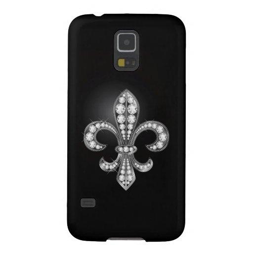 Fleur-de-lis Case-Mate Samsung Galaxy S5 Case Galaxy S5 Cases
