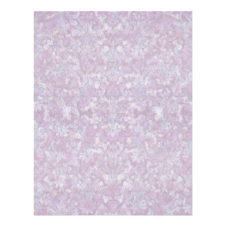 Fleur de Lis Damask - Matching Blank Stationery Personalized Letterhead